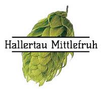Хмель Hallertau Mittlefruh (DE) 2018 - 50г