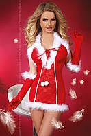 Новогодний костюм Snow Queen от Livia Corsetti