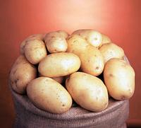 Картофель семенной Банба, ранний 1 репродукция