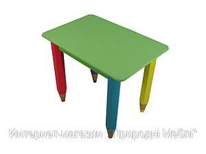 Стол карандашики 60*60