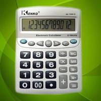Настольный калькулятор Kenko KK-1048-12