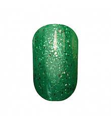 Гель лак Tertio 178 летний зелёный с шиммером  10 мл