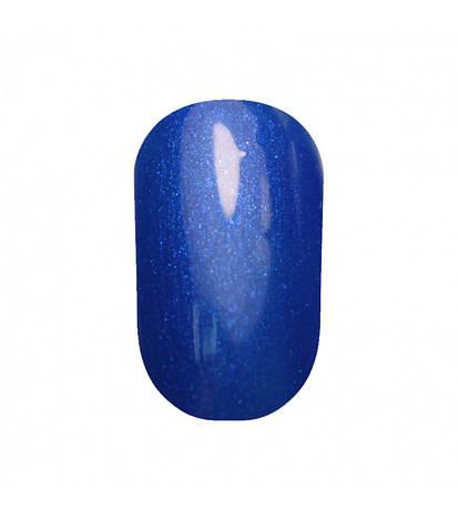 Гель лак Tertio 182 Ампарский синий с микроблеском  10 мл