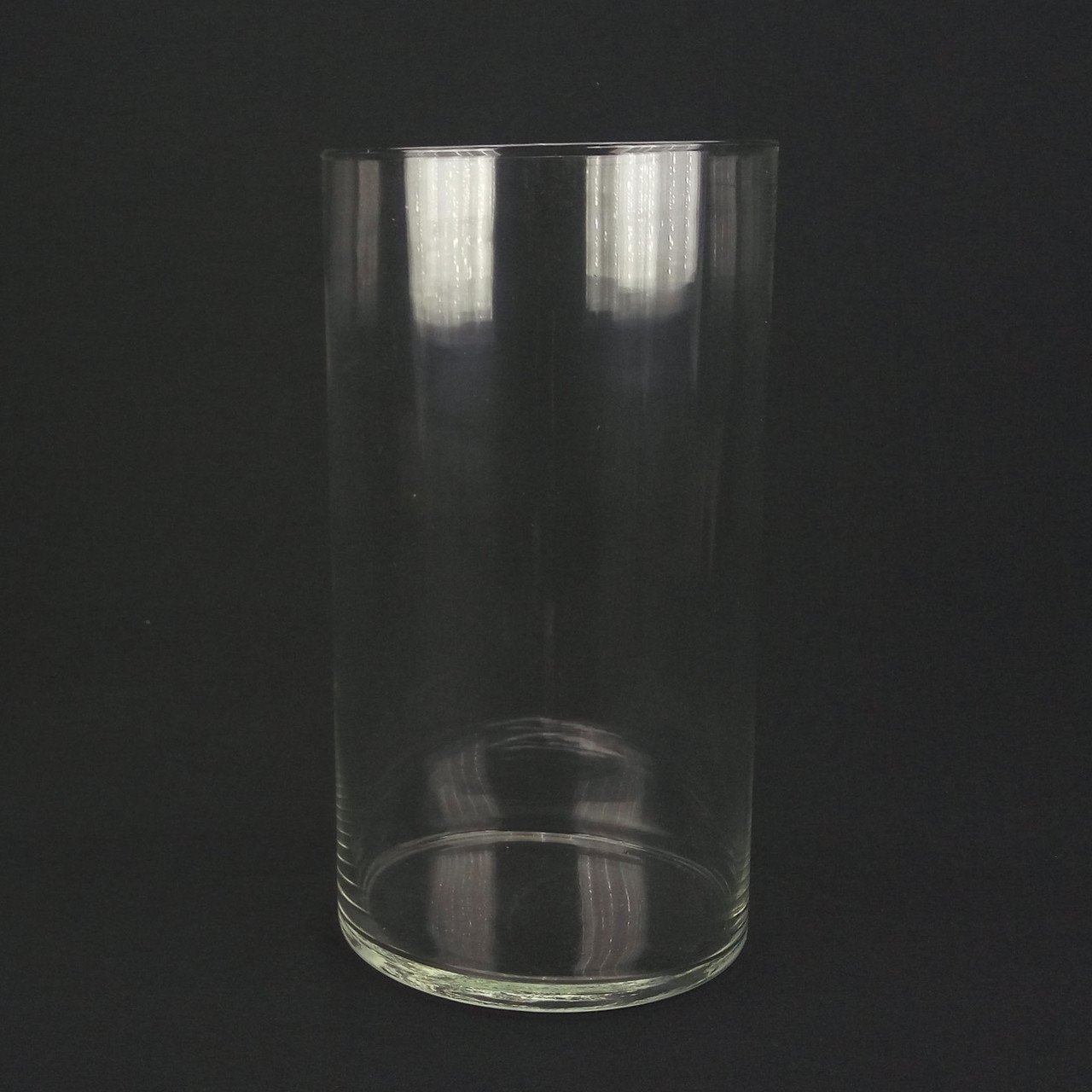 Подсвечник h 30 см, Ø 16 см, колба