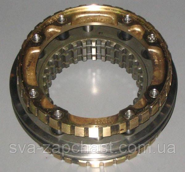 Синхронизатор 2-3й передачи КАМАЗ