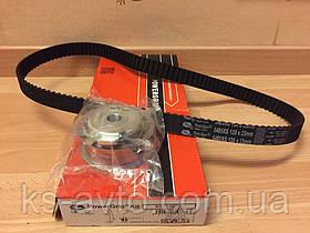 Комплект ГРМ GATES  K015489XS (ремінь+ролики)