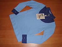 Джемпер обманка BOGI размер 110-116см