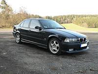 Разборка BMW 3, E36