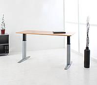 ConSet m23 Эргономичный стол для работы стоя и сидя регулируемый по высоте электроприводом, фото 1