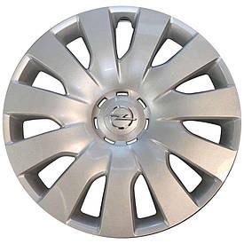 Колпак (крышка) для стального колёсного диска 6.5J x 16 (IDENT AAKU) GM 1006324 13391568 OPEL Astra-J Zafira-C