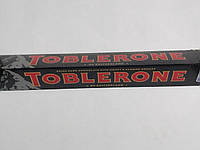 Шоколад Toblerone 100г черный (Швейцария)