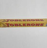 Шоколад Toblerone 100г молочный (Швейцария)