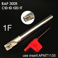 BAP 300R C10-10-120-1T