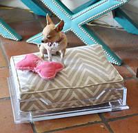 Подставка для спального места домашнего питомца