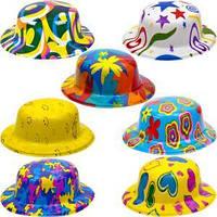 HMC Шляпа разноцветная