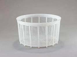 Форма для сыра пластиковая 1,2 л диаметр 14,5 см  KN-403
