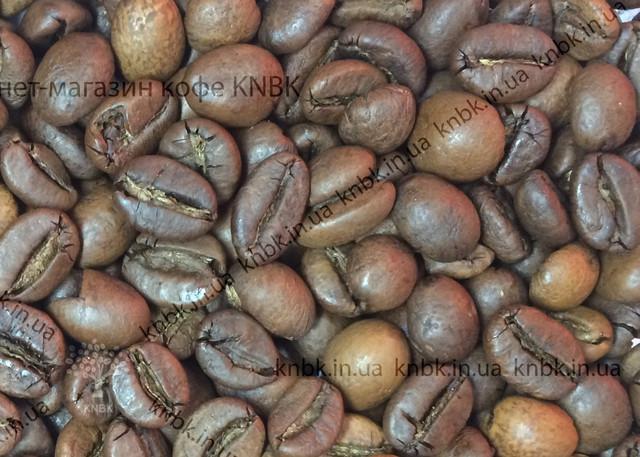 Вьтнамкий кофе робуста фото зерен, заказать в интернет магазине по низкой цене