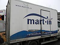 Будка автомобильная Реф с холодильной установкой термичка №9