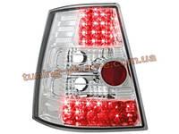 Задние фонари на Volkswagen GOLF IV 1998-2005  УНИВЕРСАЛ