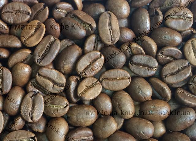 Индийский кофе арабика Мусонный Малабар (Arabica India Monsooned Malabar AA) 500гр.