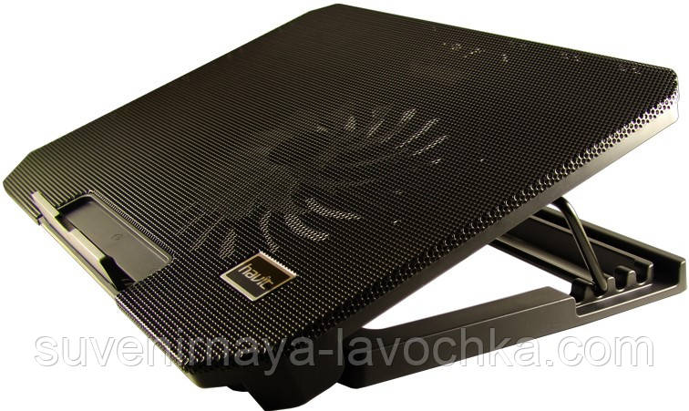 Подставка для ноутбука HV - F2030,Usb. С подсветкой