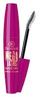 """Dermacol Make-Up Тушь для ресниц """"Мгновенный объем и удлинение"""" Mega Lashes Express Volume"""
