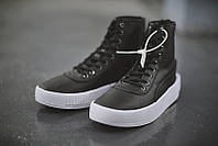Женские кроссовки Puma XO Parallel Boot Black/White