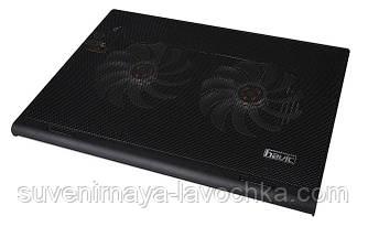 Подставка для ноутбука Havit HV - F2035,Usb. Black