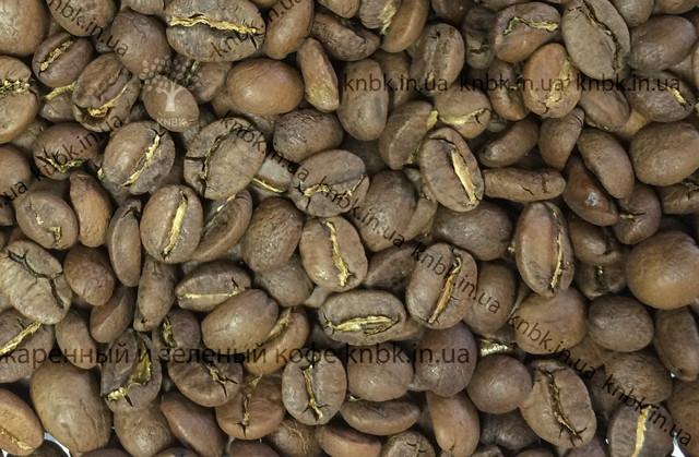 Кофе Колумбия, зерна кофе из Колумбии