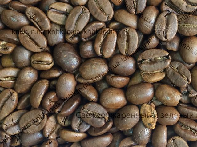 Кофе Индия, Муссонный Малабар, Кофе малабар