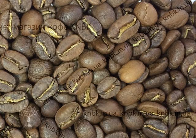 Кофе Колумбия Супремо как выглядит, фото зерен кофе