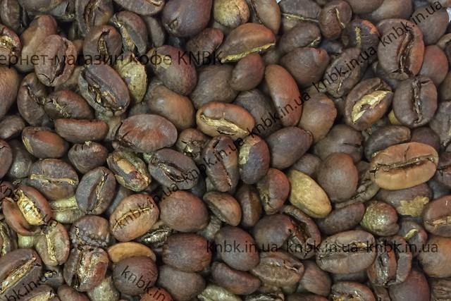 Кофе Эфиопия Йоргачеф, как выглядет зерна кофе Эфиопия