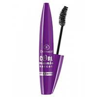 Dermacol Make-Up Тушь для ресниц Curl Mania Форма и Подкручивание