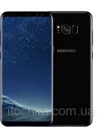 Samsung G950FD Galaxy S8 64GB Black