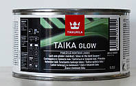 Краска  tikkurila taika glow,Тайка Глоу для внутренних работ(светящаяся)  0,33л