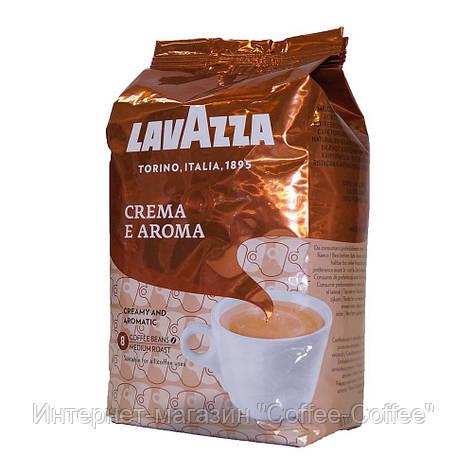 "Кофе в зернах ""Lavazza Crema e Aroma"", 1кг, фото 2"