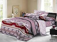 Семейный комплект постельного белья XHY121