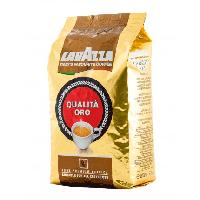"Кофе в зернах ""Lavazza Qualita Oro"", 1кг"