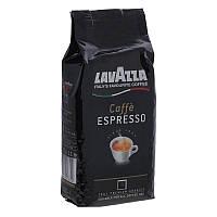 """Кофе в зернах """"Lavazza Espresso"""", 0,5кг"""