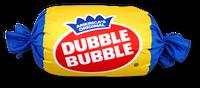 Жевательная резинка сша Dubble Bubble Bubble Gum