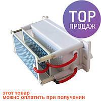Портативный воздухоочиститель ионизатор генератор озона озонатор керамический 220В 10gc/фильтратор для воздуха