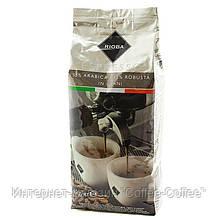"""Кофе в зернах """"Rioba Silver"""", 1кг"""