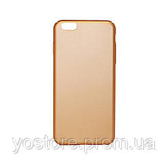 """Пластиковая накладка soft-touch с защитой торцов Joyroom для Apple iPhone 6/6s plus (5.5"""") (17455)"""