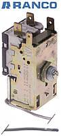 Термостат K50-L3218 Ranco (арт. 390642) для Eliwell, Icematic, SF-Maschinen, Ugolini и др.