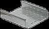 Лоток перфорированный 100x200x3000; 0,8 мм