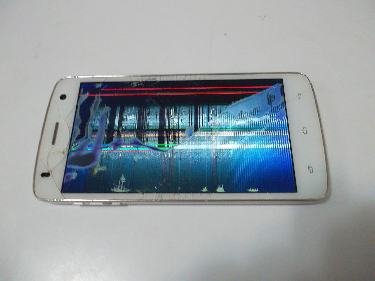 Мобильный телефон Fly iq4503 №3944