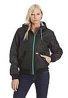 100% Оригинал Куртка зимняя женская для активного отдыха влаго - ветро защищённая Dickies.Последяя цена