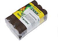 Торфобиогумусные таблетки «Достаток» (Гумитаб) (h=16 мм; d=30 мм) 60 шт