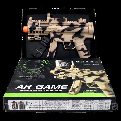 Игровые автоматы, игровой автомат для виртуальной реальности VR, AR Game Gun AR-800, фото 2