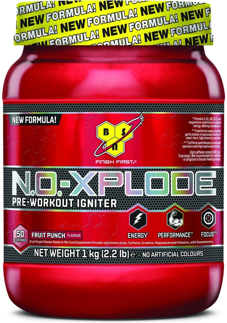 BSN NO Xplode 3.0 1110 грамм